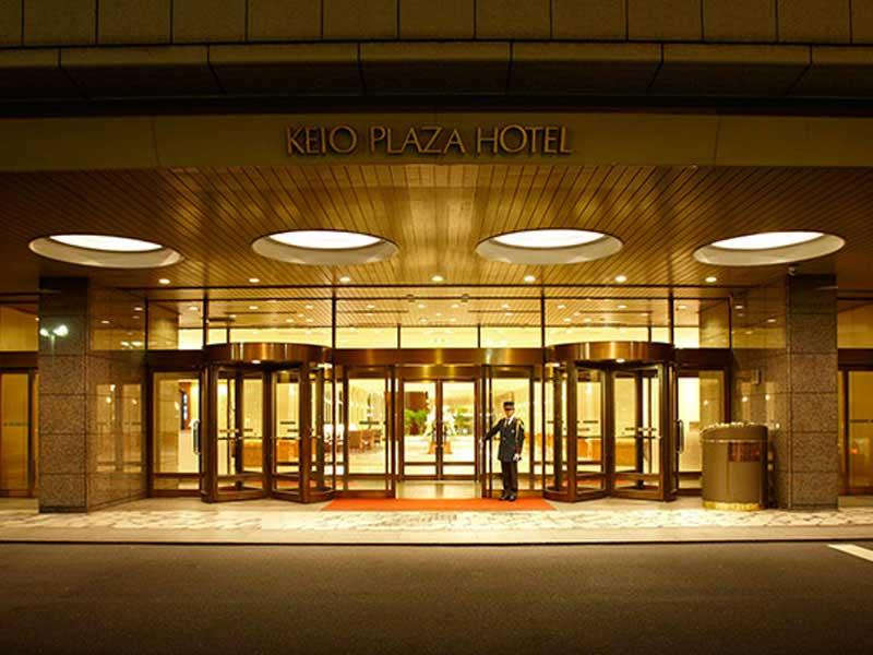 Hotel  Etoiles Tokyo