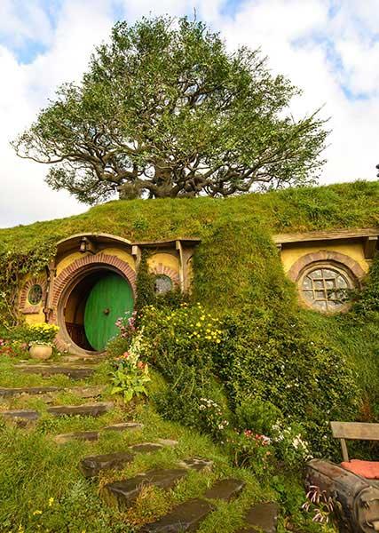 voyage express au village de hobbiton de auckland excursion demi journ e nouvelle z lande. Black Bedroom Furniture Sets. Home Design Ideas