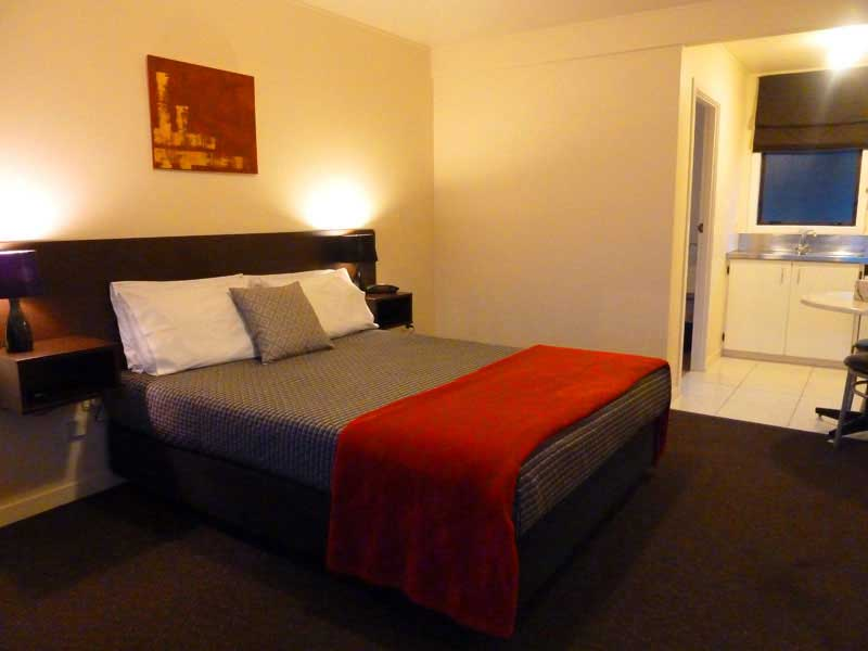 albatross motel h tel 3 toiles napier nouvelle. Black Bedroom Furniture Sets. Home Design Ideas