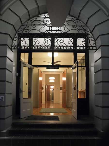 Quest Napier - Hôtel 3 étoiles - Napier - Nouvelle-Zélande