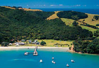 Northland - Bay of islands